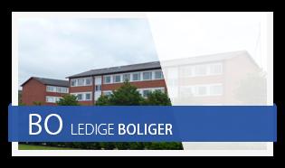 Boligforening i Lemvig nær Struer og Thyborøn - Bo i Lemvig